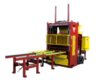 CGM Machines and moulds for concrete products